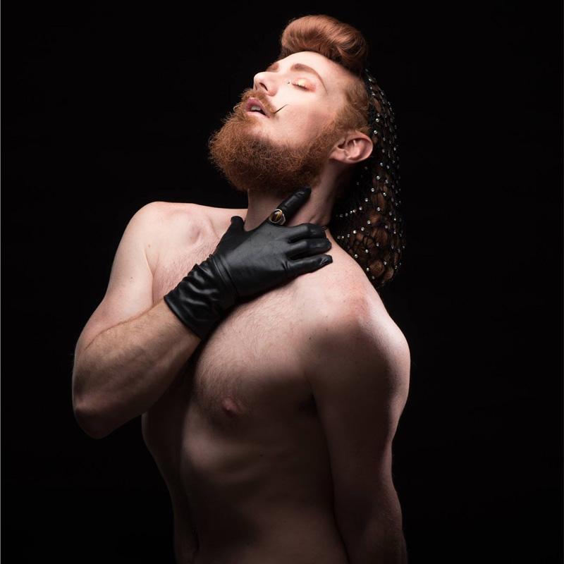 Tristan Ginger